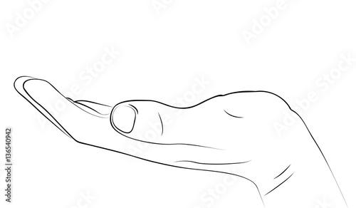 Disegno free un ghepardo with disegno top pattini da for Immagini da copiare a mano