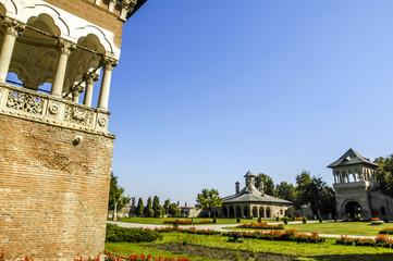 Bucuresti, Mogosoaia palace, Romania, Bucharest area, Mogosoaia