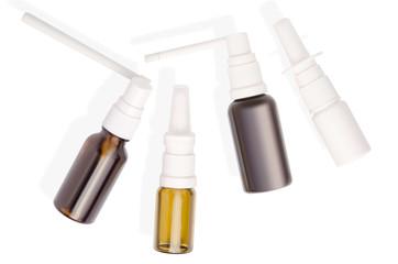 Medical medicine spray