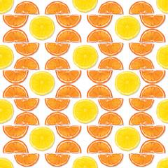 pattern fruit orange lemon drawing graphic  design objects