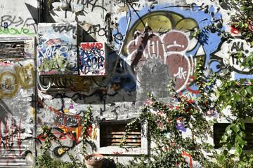 Street Art / Art Urbain / Paris