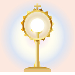 Catholic Eucharistic Adoration