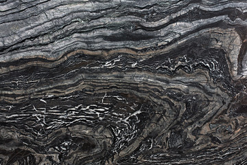 Light soft black effect marble texture.