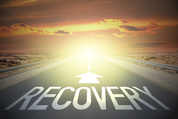 Road concept - recovery