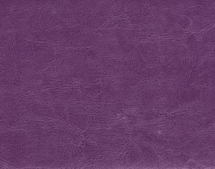 Dark purple leather texture.
