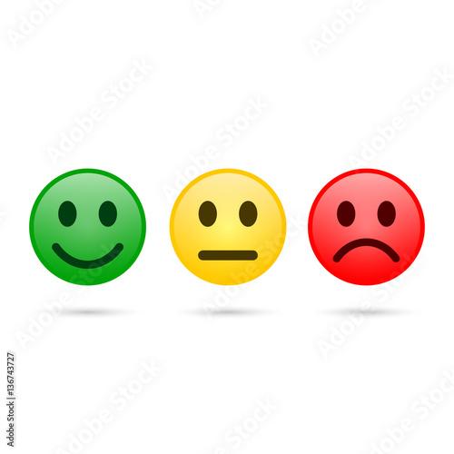 Rot Werd Smiley