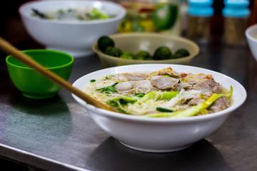 Vietnamesische Pho