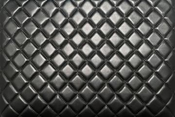 Black Diamonds Pattern