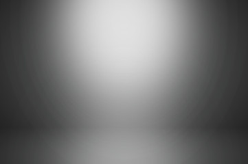 abstract grey background ,clean studio and room - can be used for display or montage your products