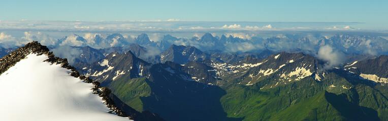 Hohe Tauren, Austria