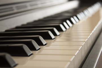 Piano in the classroom / Sınıftaki piyano
