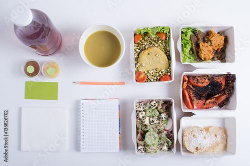 план питания на день для похудения девушкам