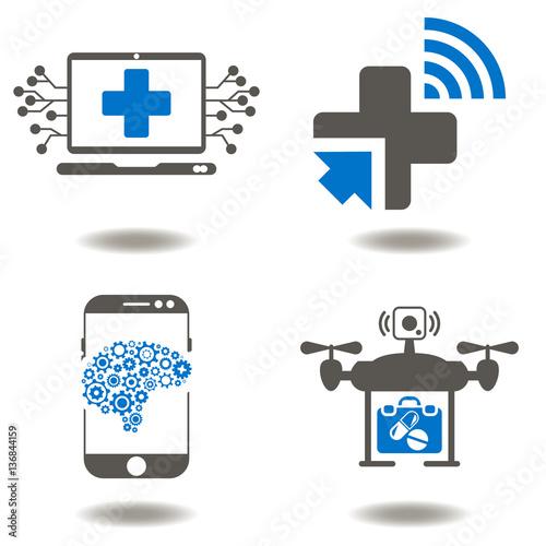 Medicine digital integration computing modernization automation ...