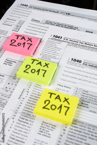 how to prepare income tax return for individual