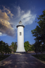 Puerto Rico Lighthouse