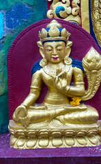 Swayambhunath Stupa,Kathmandu,Nepal