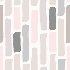 Fototapete - Abstract Geometric Pattern