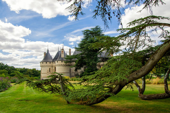 Domaine de Chaumont-sur-Loire, France