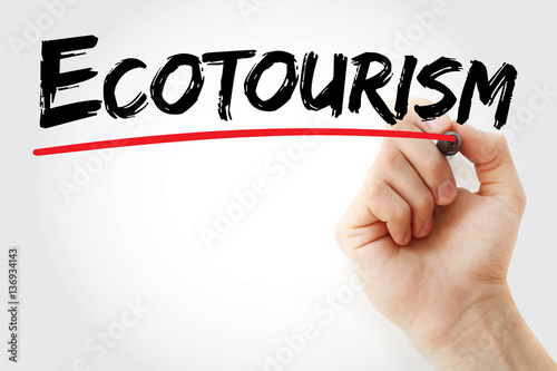 the concept of ecotourism essay What is ecotourism how does it work why does it matter and how can we, as travelers, put the core principles of ecotourism into practice in recent years, the growth of interest in responsible travel has outpaced that of traditional sun/sand tourism by an increasingly wide margin with some.