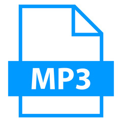 File Name Extension MP3 Type