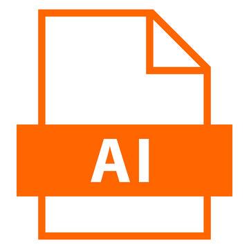 File Name Extension AI Type
