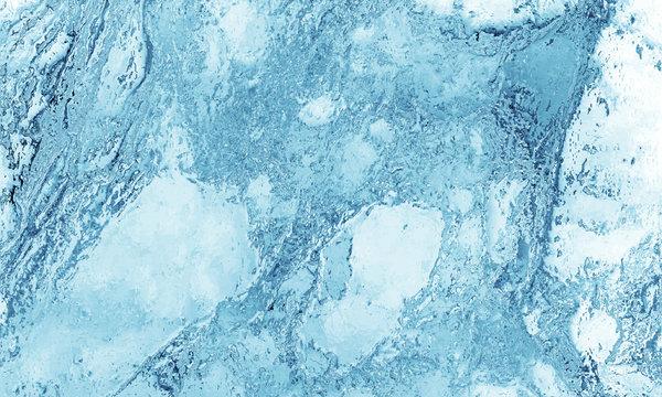 Polar Icecap Concept