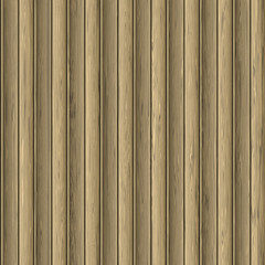 Seamless weathered wooden pattern