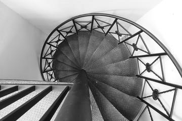 Circle Stair