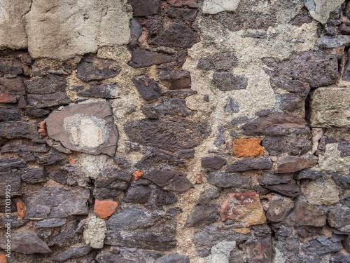 Naturstein Wand Texture