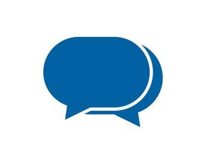 Social Media Chat Icon