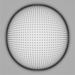 Array with Dynamic Particles. Abstract Background.