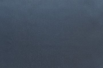 textured background of fabric blue color