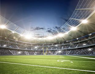 Stadion football 3