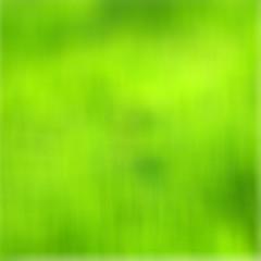 Green Soft Grass Blur Background