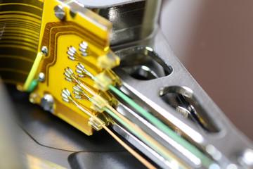 hard disc drive repair macro