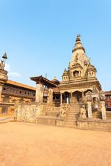 Bhaktapur Durbar Square Vatsala Durga Temple