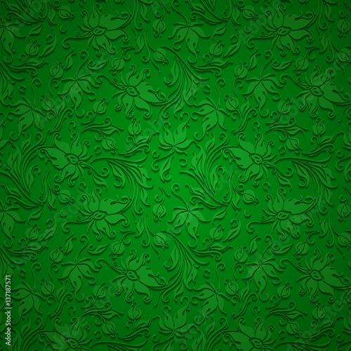 elegant filigree background with - photo #31