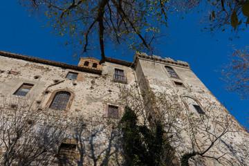 Castello di Lunghezza, Roma