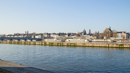 Maastricht Panorama - Panoramic view