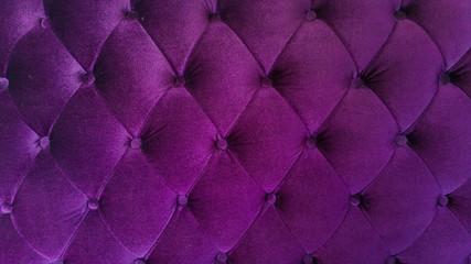 Background sofa purple color texture pattern