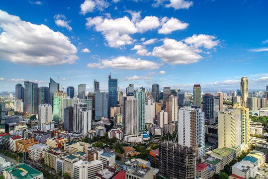 Skyview at Manila, Philippines