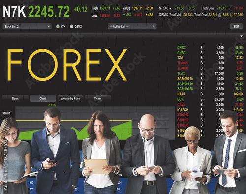 Foto su forex offerta