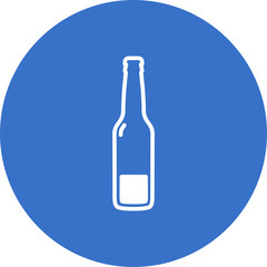 beer-bottle icon