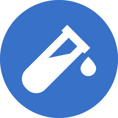 chemical-content icon