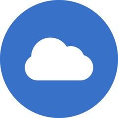 dark-cloud icon