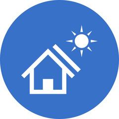 solar-panel icon