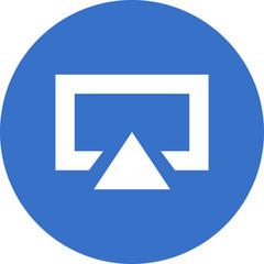 uploading file icon
