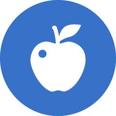 new-york-apple icon