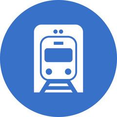 new york subway icon