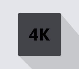 icon 4k